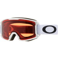 Oakley Line Miner Youth Prizm Rose Skibrille Kinder*