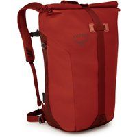 Osprey Rucksack Transporter Roll Daypack*