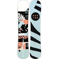 Burton Hideaway All-Mountain Board Damen*