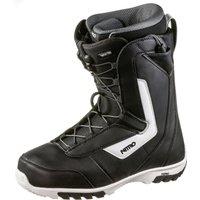 Nitro Snowboards Sentinel TLS Snowboard Boots Herren*