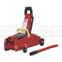 1050CX Trolley Jack Yankee 2ton Short Chassis