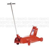 10QJ Trolley Jack Premier 10ton Long Reach