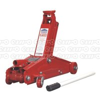 1153CX Trolley Jack Yankee 3ton Long Chassis Extra Heavy-Duty