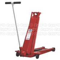2200HL Trolley Jack Yankee 2ton High Lift Low Entry