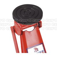 3000CXD/JP Rubber Safety Jack Pad for 3000CXD/3030CXD