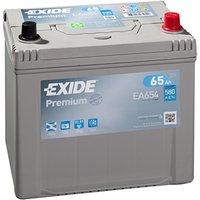 Exide Premium 005 65AH 580CCA