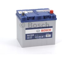 Bosch S4 Battery 005 60AH 540CCA