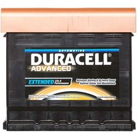 Duracell Advanced Battery 012 50AH 450CCA