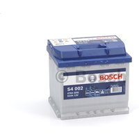 Bosch S4 Battery 012 52AH 420CCA