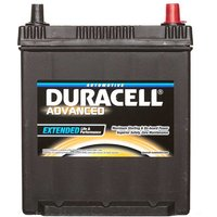 Duracell Advanced Battery 054 40AH 300CCA