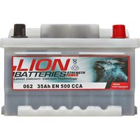 Lion Battery 062 35AH 500CCA