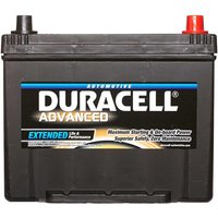 Duracell Advanced Battery 068 70AH 570CCA
