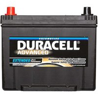 Duracell Advanced Battery 069 70AH 570CCA