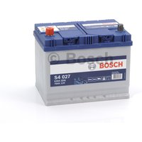 Bosch S4 Battery 069 70AH 630CCA