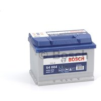 Bosch S4 Battery 075  60AH 540CCA