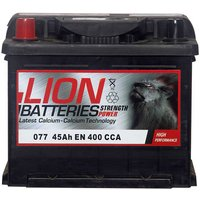 Lion Battery 077 45AH 400CCA