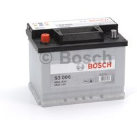 Bosch S3 Battery 078 56AH 480CCA