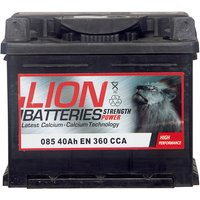 Lion Battery 085 40AH 360CCA