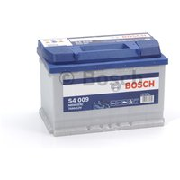 Bosch S4 Battery 086 74AH 680CCA