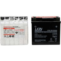 Motor Cycle Battery (LTX5L-BS)