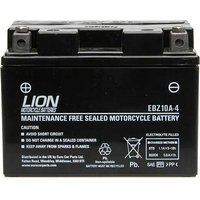 Motor Cycle Battery (YTZ10S)
