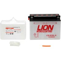 Motor Cycle Battery (L50-N18L-A)