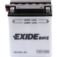 YB12AL-A2 Motorcycle Battery