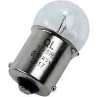 Neolux 207 12V R5W 5W Ba15S Bulb Stop Side Fog No Plate