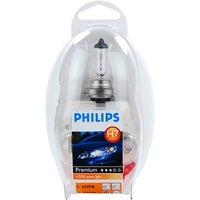 Philips H7 Spare Bulbs Kit Headlamp Rear Indicator & Fuse