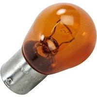 Neolux 581 12V Py21W Neolux Amber Single Bulb