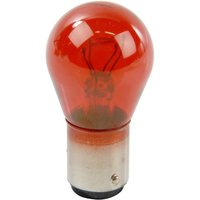Lucas Llb383 Red Bulb 12V 21/5W Twin Fil Stop&Tail Offset&Stepped