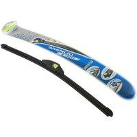 Universal Aero Blade Wiper - 18 Inch