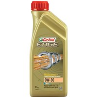 Edge 0W-30 With Titanium FST Fully Synthetic 1Ltr