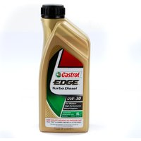 Edge Turbo Diesel Fully Synthetic 0W30 Engine Oil (1 Litre)
