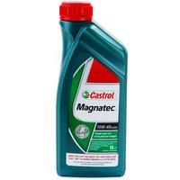 Magnatec Semi Synthetic 15W40 Engine Oil (1 Litre)