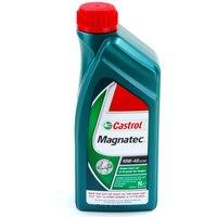 Magnatec Semi Synthetic 10W40 Engine Oil (1 Litre)