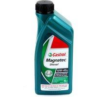 Magnatec Semi Synthetic 10W40 Diesel Engine Oil (1 Litre)