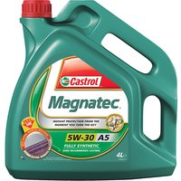 Magnatec Fully Synthetic 5W30 A5 Engine Oil (4 Litre)