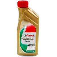 Edge Sport Fully Synthetic 10W60 Engine Oil (1 Litre)