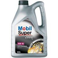 Super 2000 X1 10W40 Super Premium 5 Litre