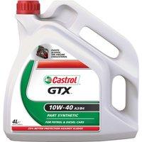 GTX 10W-40 A3/B4 4Ltr
