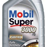 Super 3000 X1 5w40 1Ltr