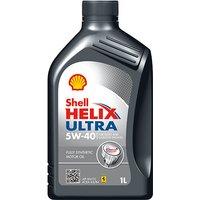 Helix Ultra 5W-40 1Ltr