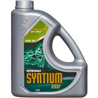 Syntium 1000 10w40 4ltr