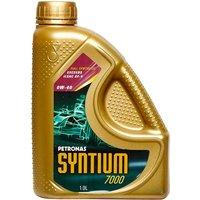 1ltr Syntium 7000 0W-40