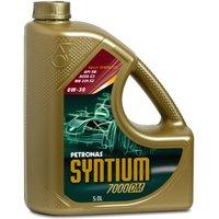 5ltr Syntium 7000 DM 0W-30