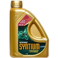 1ltr Syntium 7000 DM 0W-30