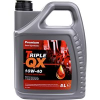 10w40 Semi Synthetic Engine Oil - 5ltr