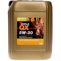 Fully Synthetic 5w30 - 20ltr