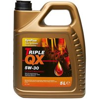 5w30 Fully Synthetic (For Ford applications) Engine Oil 5Ltr